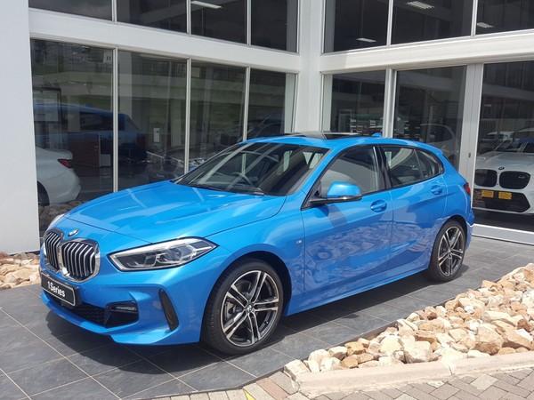 2019 BMW 1 Series 118i M Sport Auto F40 Mpumalanga Secunda_0