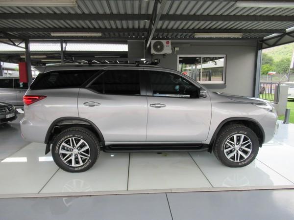 2018 Toyota Fortuner 2.8GD-6 4X4 Auto Gauteng Pretoria_0