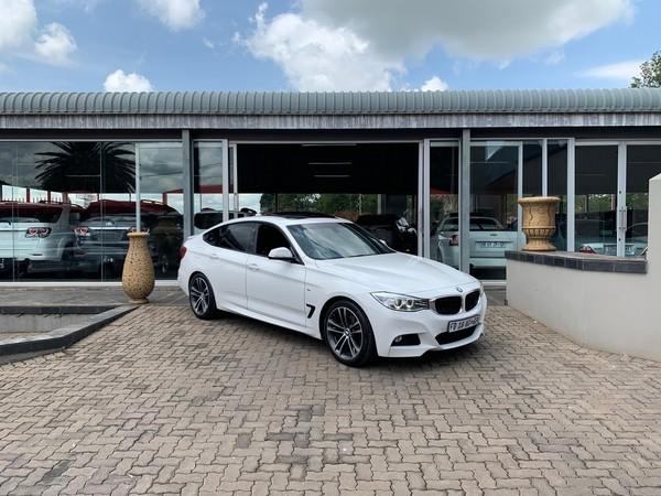 2016 BMW 3 Series 320d GT M Sport Auto Mpumalanga Delmas_0