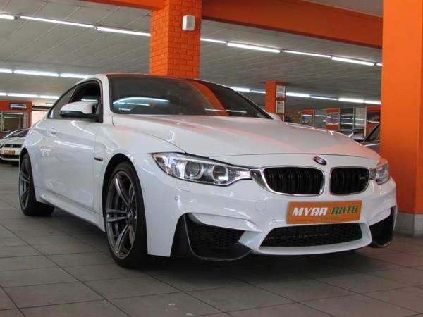 2015 BMW M4 Coupe Western Cape Cape Town_0