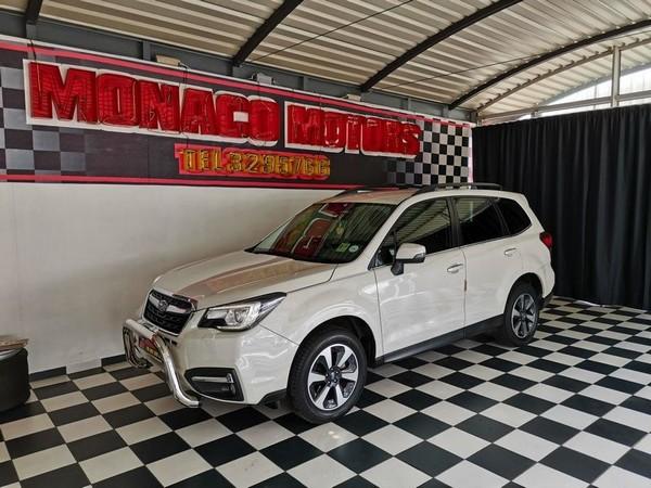 2017 Subaru Forester 2.5 XS CVT Gauteng Pretoria_0