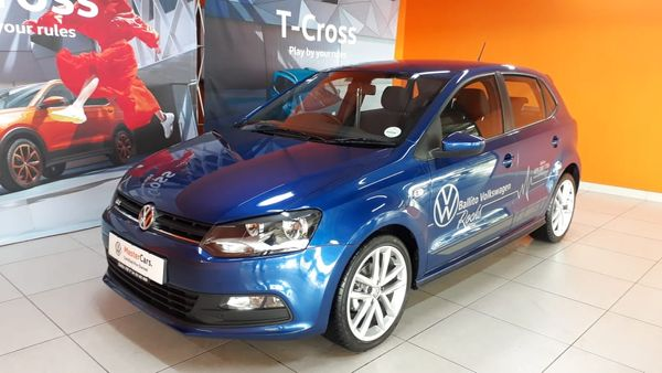 2020 Volkswagen Polo Vivo 1.0 TSI GT 5-Door Kwazulu Natal Durban_0