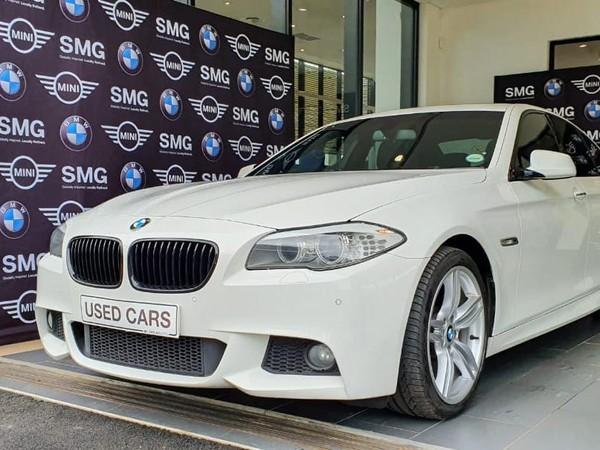 2013 BMW 5 Series 530d Auto Kwazulu Natal Kwazulunatal_0