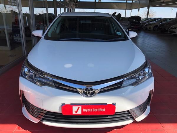 2019 Toyota Corolla 1.4D Prestige Gauteng Edenvale_0