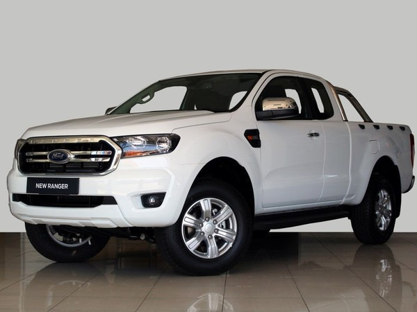 2020 Ford Ranger 2.2TDCi XLS Auto PU SUPCAB Western Cape Paarl_0