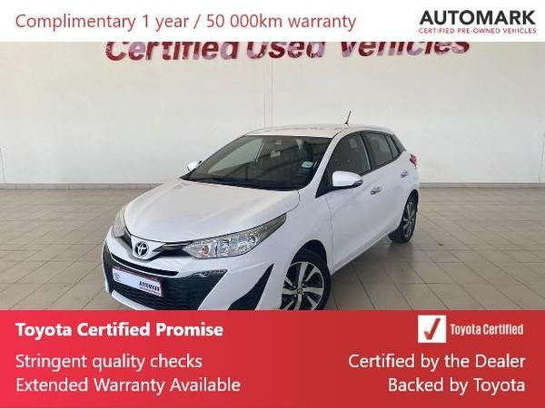 2018 Toyota Yaris 1.5 Xs 5-Door North West Province Klerksdorp_0