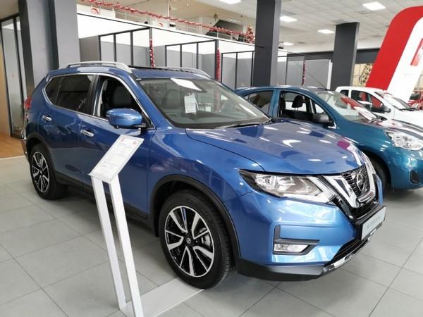 2019 Nissan X-Trail 2.5 Tekna 4X4 CVT 7S Kwazulu Natal Durban_0