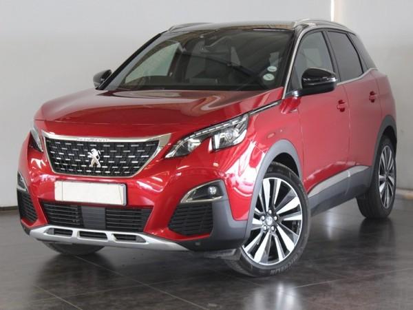 2019 Peugeot 3008 1.6 THP GT-Line Auto Gauteng Boksburg_0