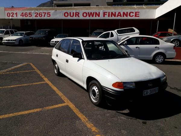 1993 Opel Kadett 140  Western Cape Cape Town_0