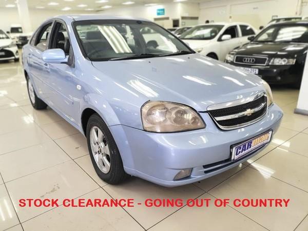 2010 Chevrolet Optra 1.6 L  Kwazulu Natal Durban_0