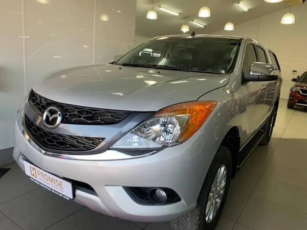 2016 Mazda BT-50 3.2 TDi SLE Bakkie Double cab Limpopo Mokopane_0