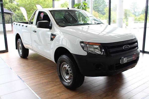 2015 Ford Ranger 2.2tdci Xl Pu Sc  Gauteng Bryanston_0