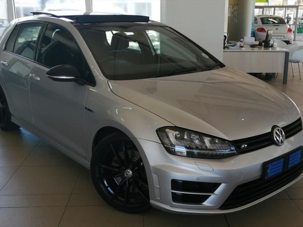 2015 Volkswagen Golf GOLF VII 2.0 TSI R DSG Western Cape Bloubergstrand_0