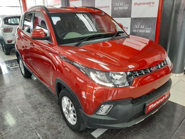 2016 Mahindra KUV 100 1.2 K8 Gauteng Pretoria_0