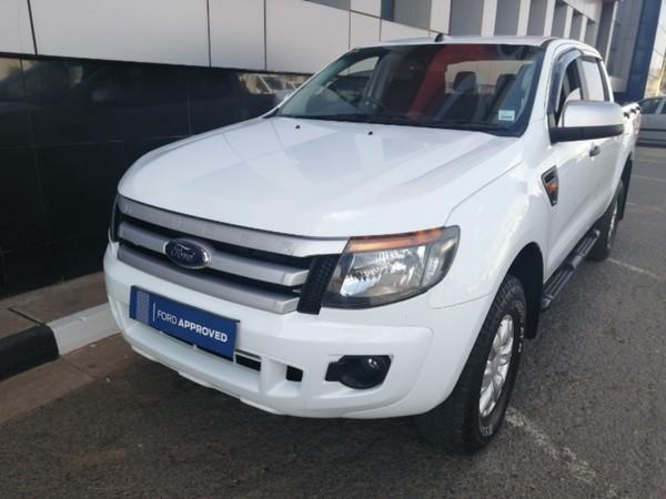 2014 Ford Ranger 2.2tdci Xls 4x4 Pudc  North West Province Lichtenburg_0