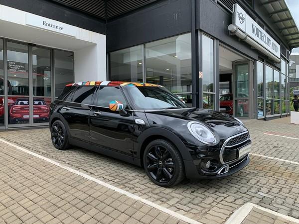 2020 MINI Cooper S S Clubman Auto Gauteng Roodepoort_0
