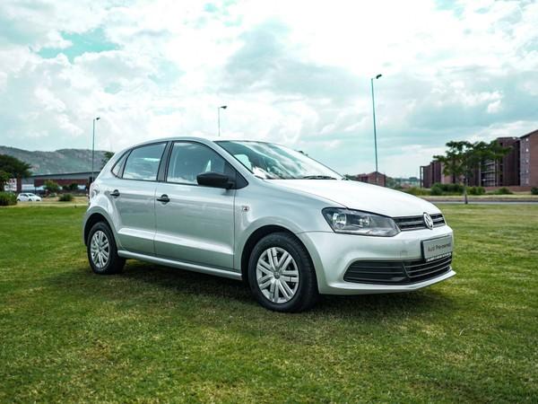 2018 Volkswagen Polo Vivo 6RS2A4 Gauteng Pretoria_0