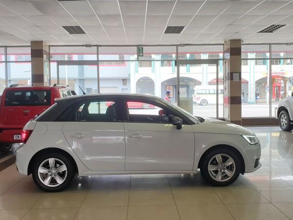 2016 Audi A1 Sportback 1.0t FSi S Kwazulu Natal Durban_0