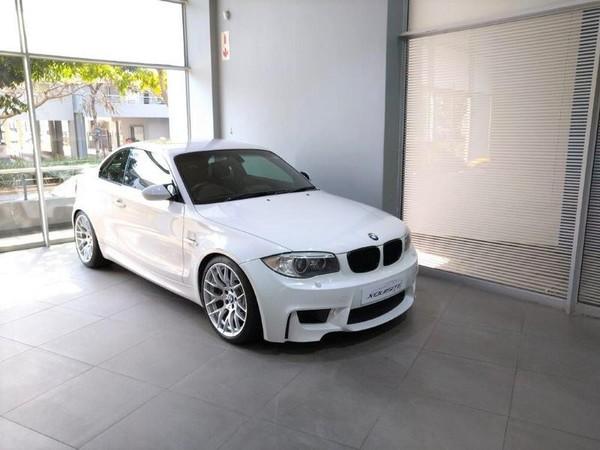 2012 BMW M1 1 M Coupe Kwazulu Natal Umhlanga Rocks_0