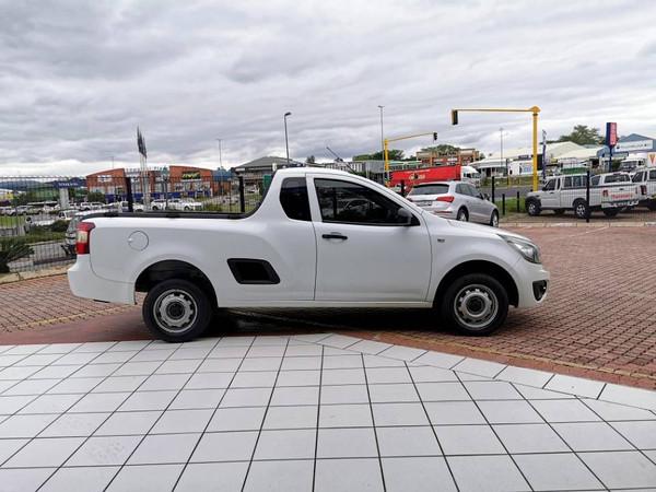 2014 Chevrolet Corsa Utility 1.4 Club Pu Sc  Mpumalanga Nelspruit_0