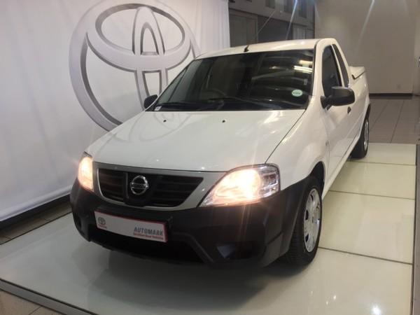 2015 Nissan NP200 1.5 Dci  Ac Safety Pack Pu Sc  Gauteng Johannesburg_0