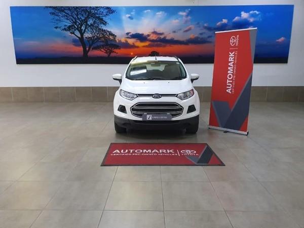 2015 Ford EcoSport 1.0 GTDI Trend Limpopo Naboomspruit_0
