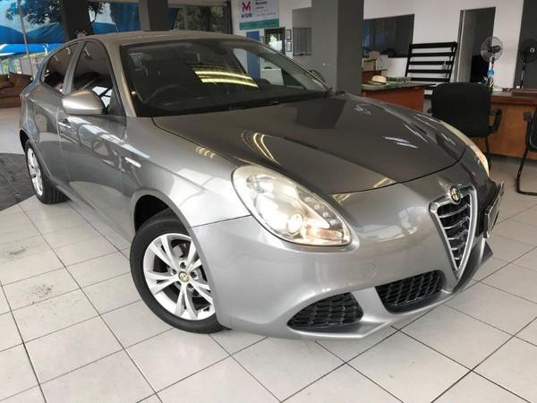 2013 Alfa Romeo Giulietta 1.4t Distinctive 5dr  Gauteng Sandton_0