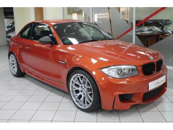 2012 BMW M1 1 M Coupe Kwazulu Natal Durban_0