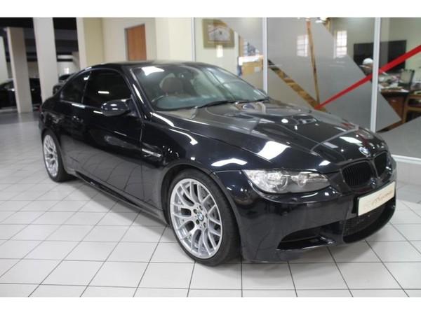 2010 BMW M3 Coupe M-dct  Kwazulu Natal Durban_0