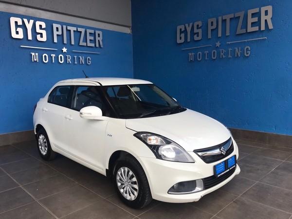 2016 Suzuki Swift DZIRE 1.2 GL Gauteng Pretoria_0