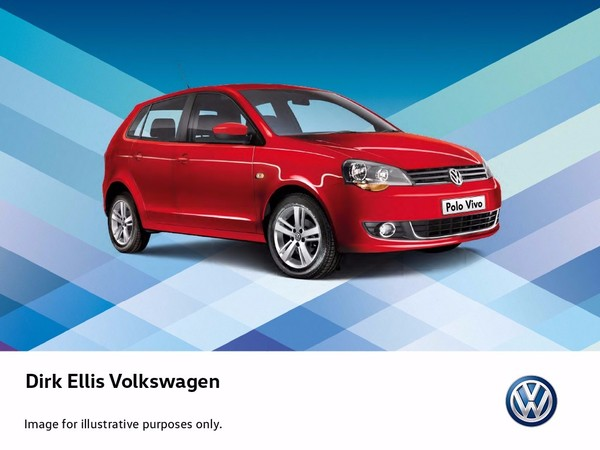 2020 Volkswagen Polo Vivo 1.0 TSI GT 5-Door Eastern Cape Jeffreys Bay_0