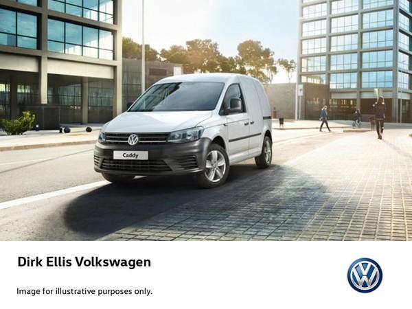 2020 Volkswagen Caddy 1.6i 81KW FC PV Eastern Cape Jeffreys Bay_0