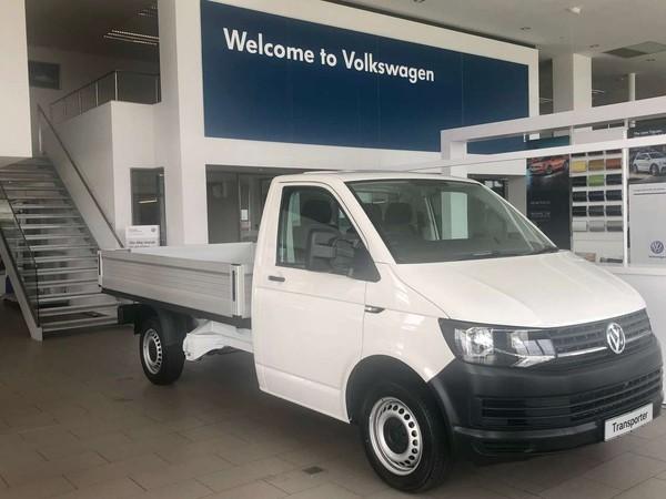 2020 Volkswagen Transporter T6 2.0TDi 75KW LWB PU SC Eastern Cape Jeffreys Bay_0