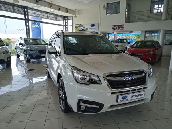 2018 Subaru Forester 2.5 XS PREM CVT Gauteng Randburg_0