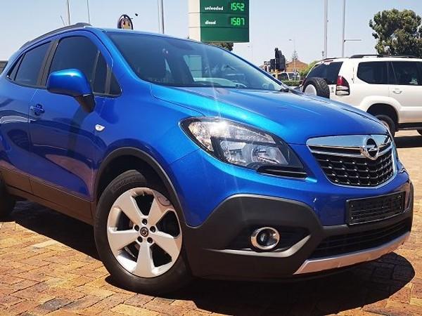 2015 Opel Mokka 1.4T Enjoy Western Cape Bloubergstrand_0