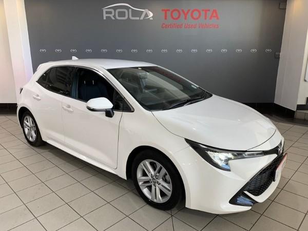 2019 Toyota Corolla 1.2T XS 5-Door Western Cape Somerset West_0