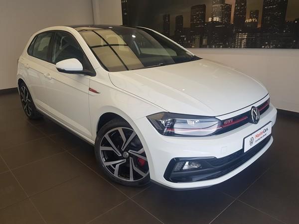 2020 Volkswagen Polo 2.0 GTI DSG 147kW Free State Bloemfontein_0