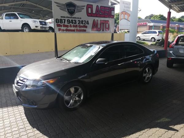 2012 Honda Accord 2.4 Exclusive At  Gauteng Randburg_0