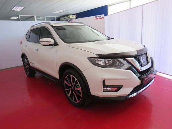 2020 Nissan X-Trail 2.5 Tekna 4X4 CVT 7S Kwazulu Natal Durban_0