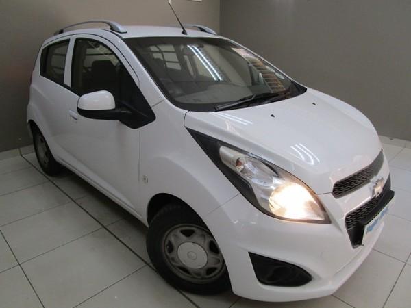 2013 Chevrolet Spark Pronto 1.2 FC Panel van Gauteng Benoni_0