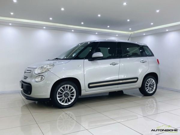 2015 Fiat 500 L 1.4 Lounge 5-Door Kwazulu Natal Durban_0
