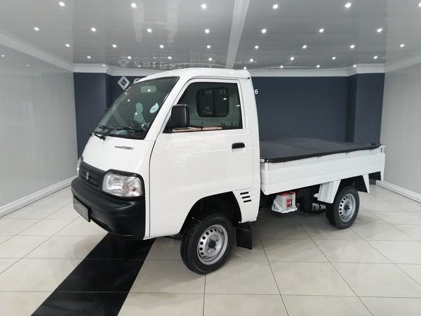 2018 Suzuki Super Carry 1.2i PU SC Gauteng Pretoria_0