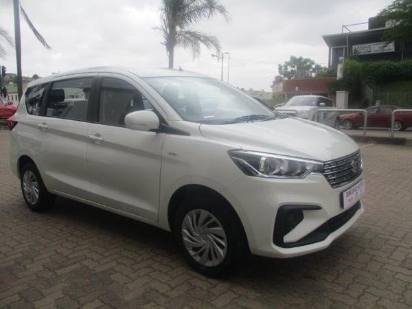 2020 Suzuki Ertiga 1.5 GL Kwazulu Natal Durban North_0