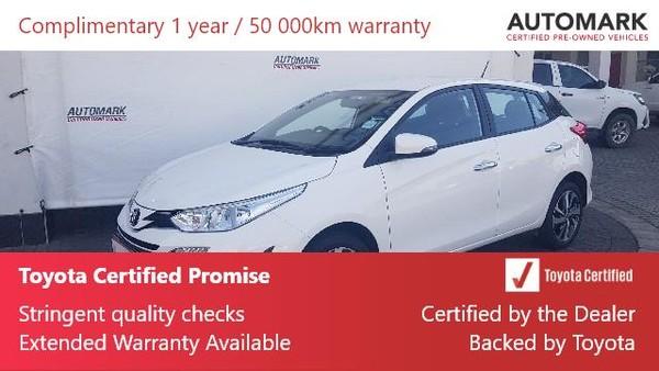 2019 Toyota Yaris 1.5 Xs 5-Door Eastern Cape East London_0