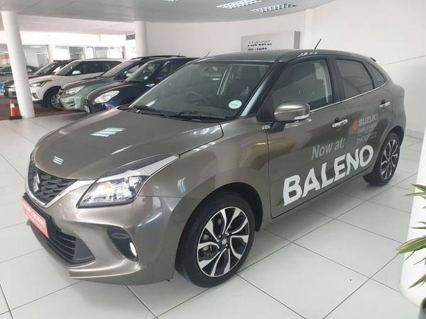 2020 Suzuki Baleno 1.4 GLX 5-Door Auto Western Cape Table View_0