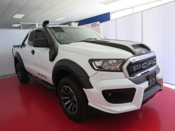 2013 Ford Ranger 3.2tdci Xls 4x4 At Pu Supcab  Kwazulu Natal Durban_0