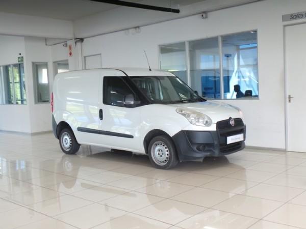 2015 Fiat Doblo Cargo 1.3 Mjt Fc Pv  Kwazulu Natal Durban_0