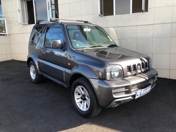 2012 Suzuki Jimny 1.3  Kwazulu Natal Richards Bay_0