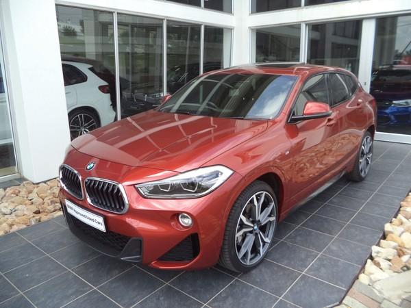 2019 BMW X2 sDRIVE18i M Sport Auto F39 Mpumalanga Secunda_0