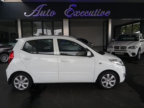 2013 Hyundai i10 1.25 Gls  Western Cape Western Cape_0